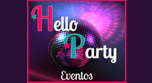 Hello Party Eventos