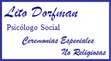 Lito Dorfam Ceremonias Especiales no Religiosas