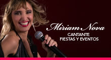 Miriam Nova Shows