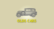 Olds Cars