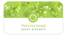 Maria Ines Novegil Event Planners
