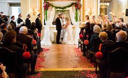 Ambientación de Casamientos Judíos