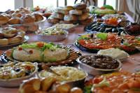 Banquetes Kosher